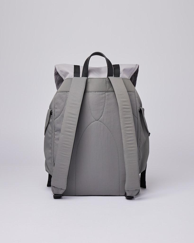 Sandqvist - Backpack - Grey - CHARLIE 3