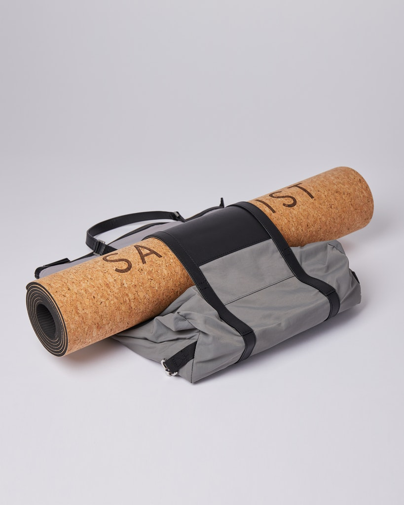 Sandqvist - Backpack - Grey - MARTA 5