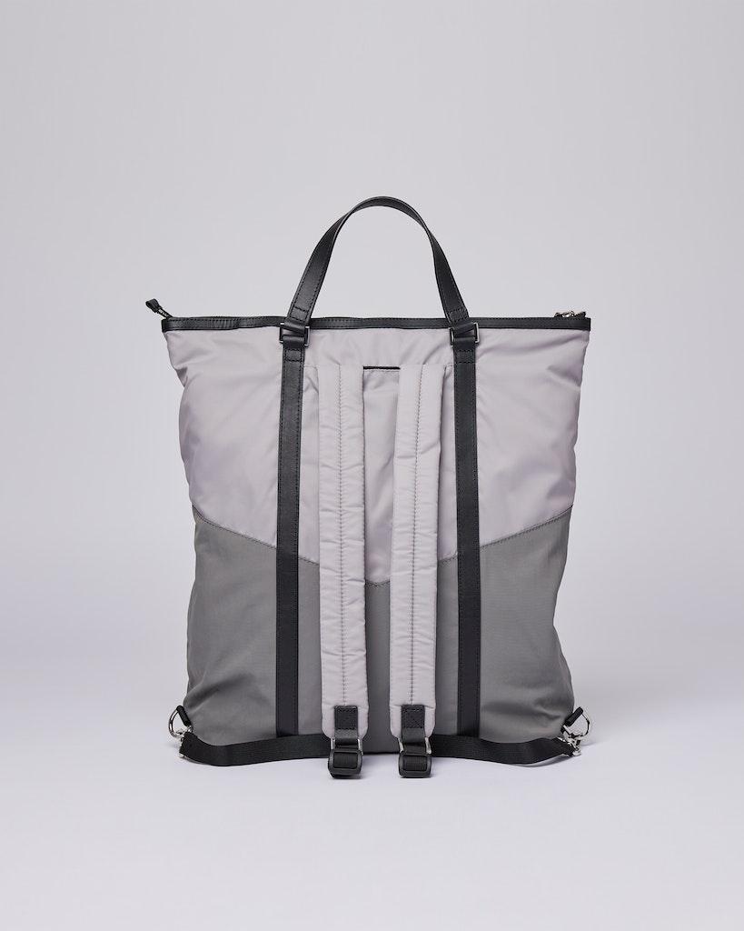 Sandqvist - Backpack - Grey - MARTA 3