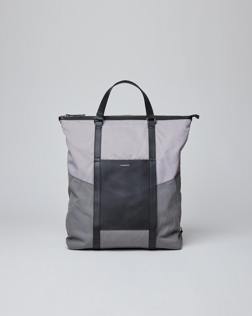 Sandqvist - Backpack - Grey - MARTA