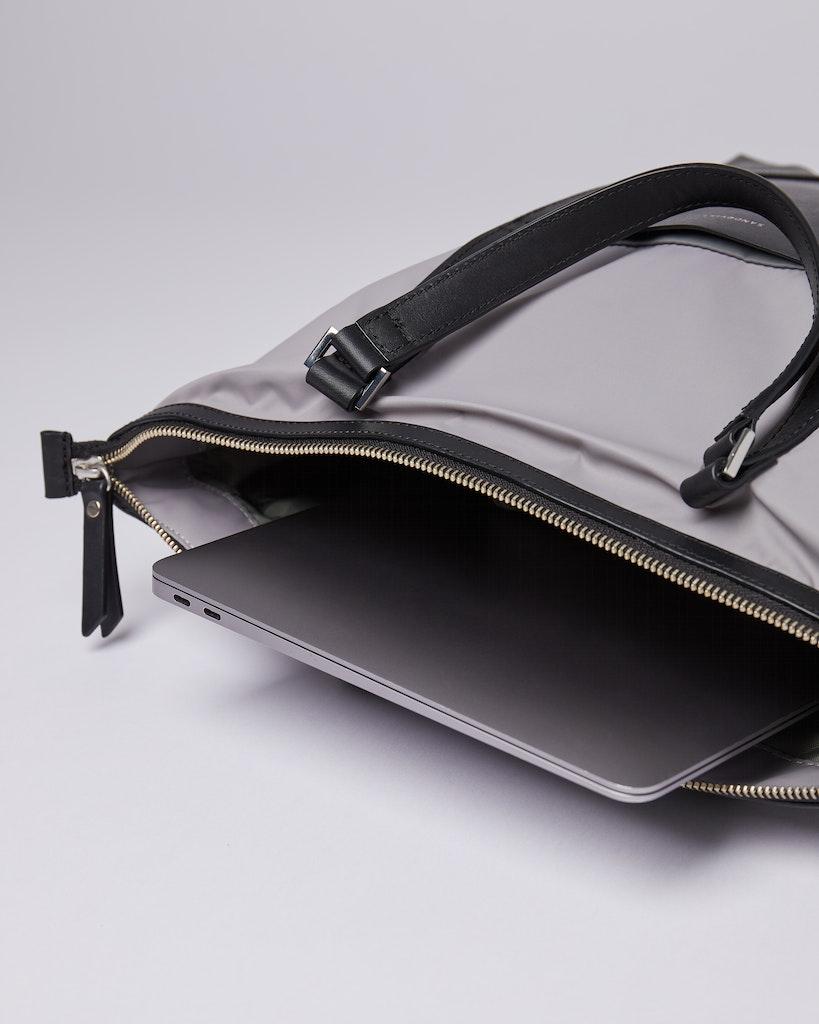 Sandqvist - Backpack - Grey - MARTA 4