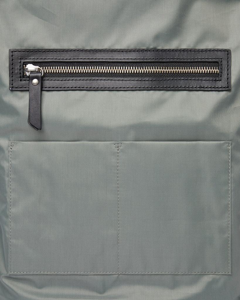 Sandqvist - Backpack - Grey - SIV 6