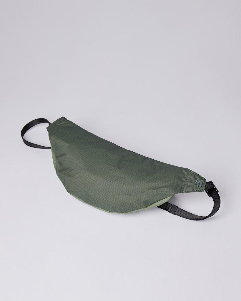Sandqvist - Bum bag - Dusty - Green - ASTE LW 3