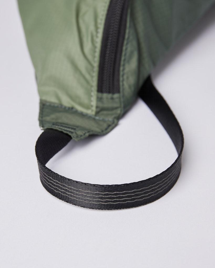 Sandqvist - Bum bag - Dusty - Green - ASTE LW 1