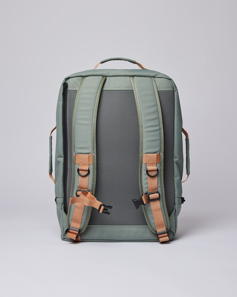 Sandqvist - Backpack - Dusty green - ALGOT 2