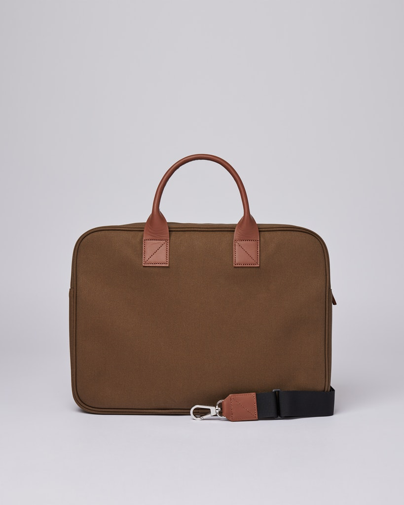 Sandqvist Emil – Sleek laptop briefcase that is perfect for work 3