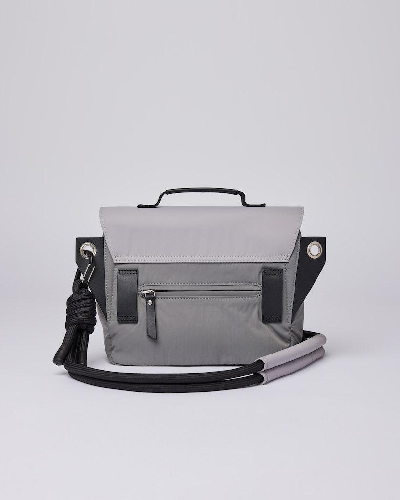 Sandqvist - Shoulder bag - Grey - SOLVEIG 3