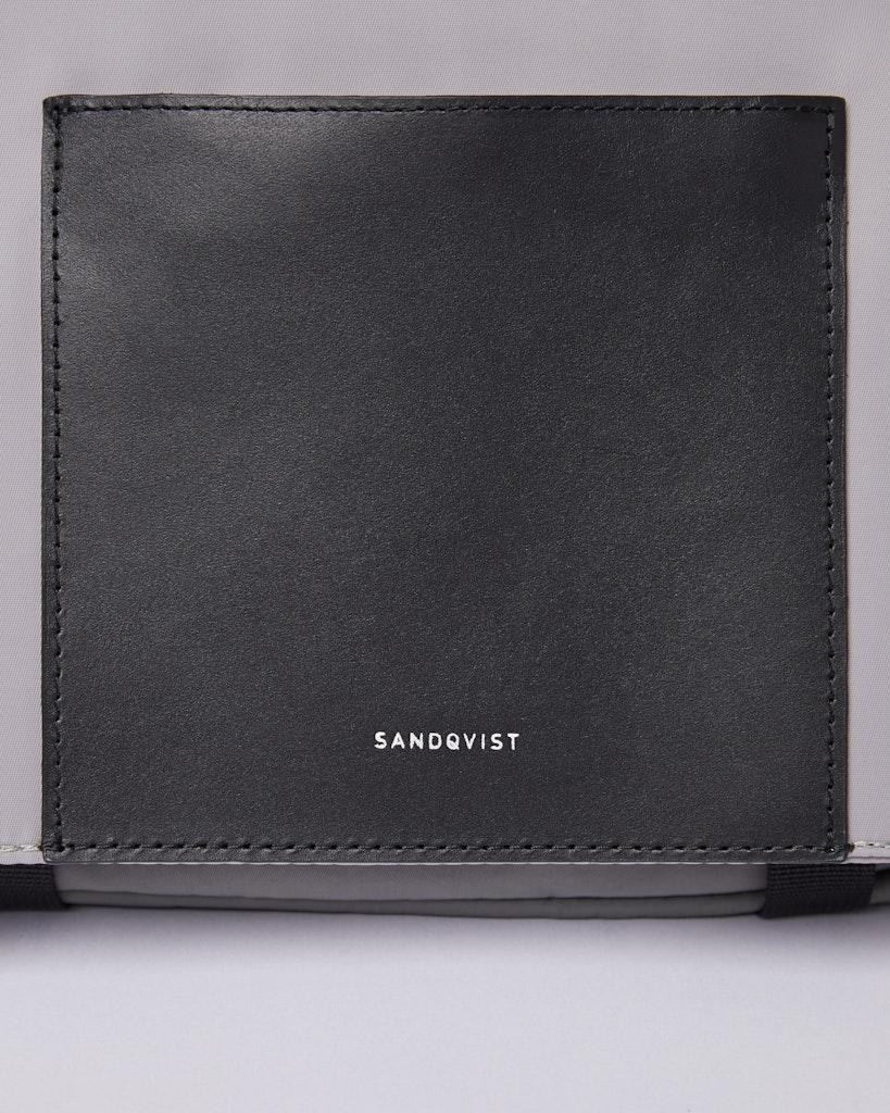 Sandqvist - Shoulder bag - Grey - SOLVEIG 1