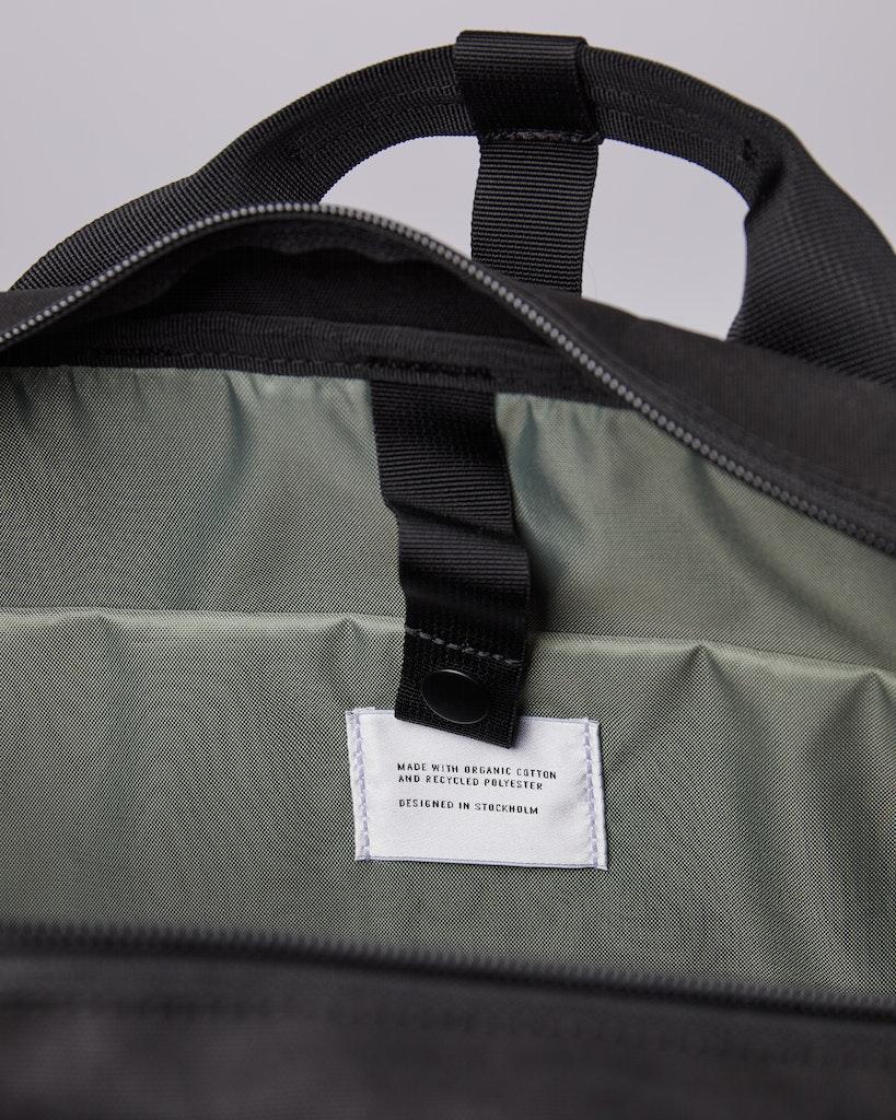 Sandqvist Bag Backpack Bruno 5