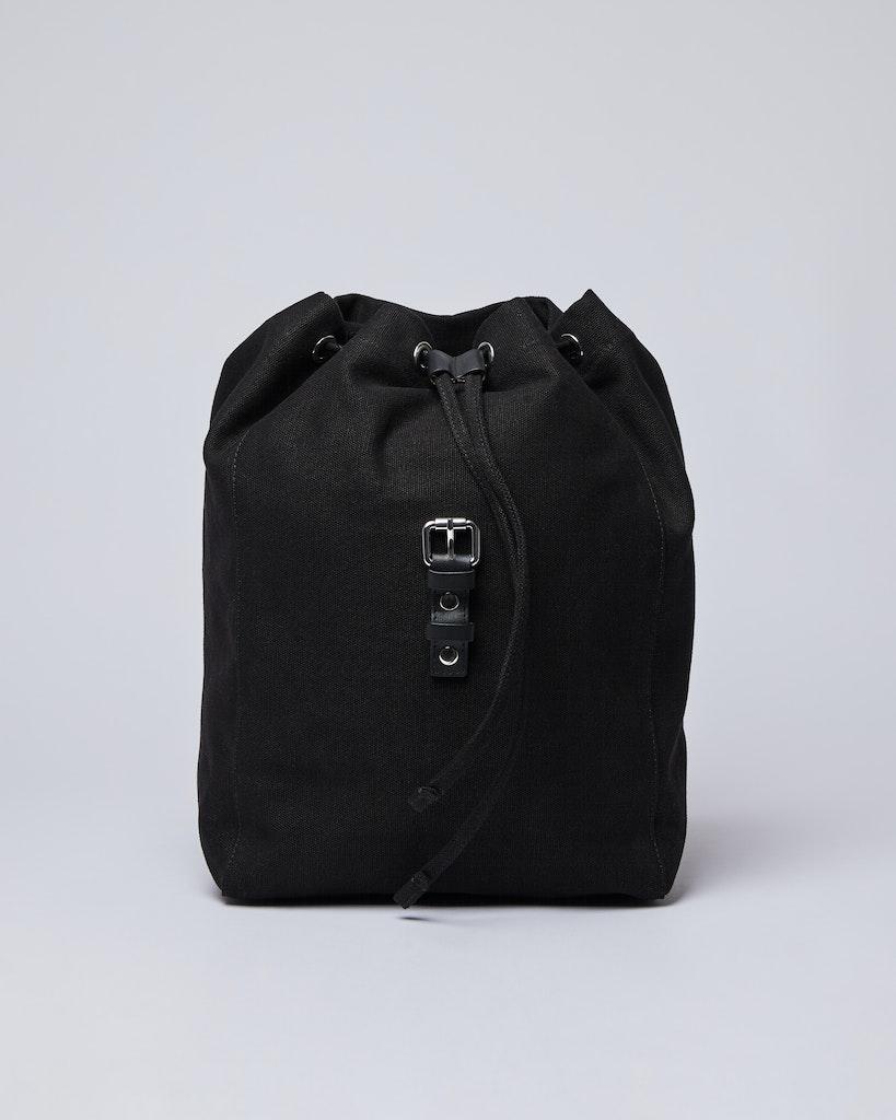 Sandqvist - Backpack - Black - ALVA 4