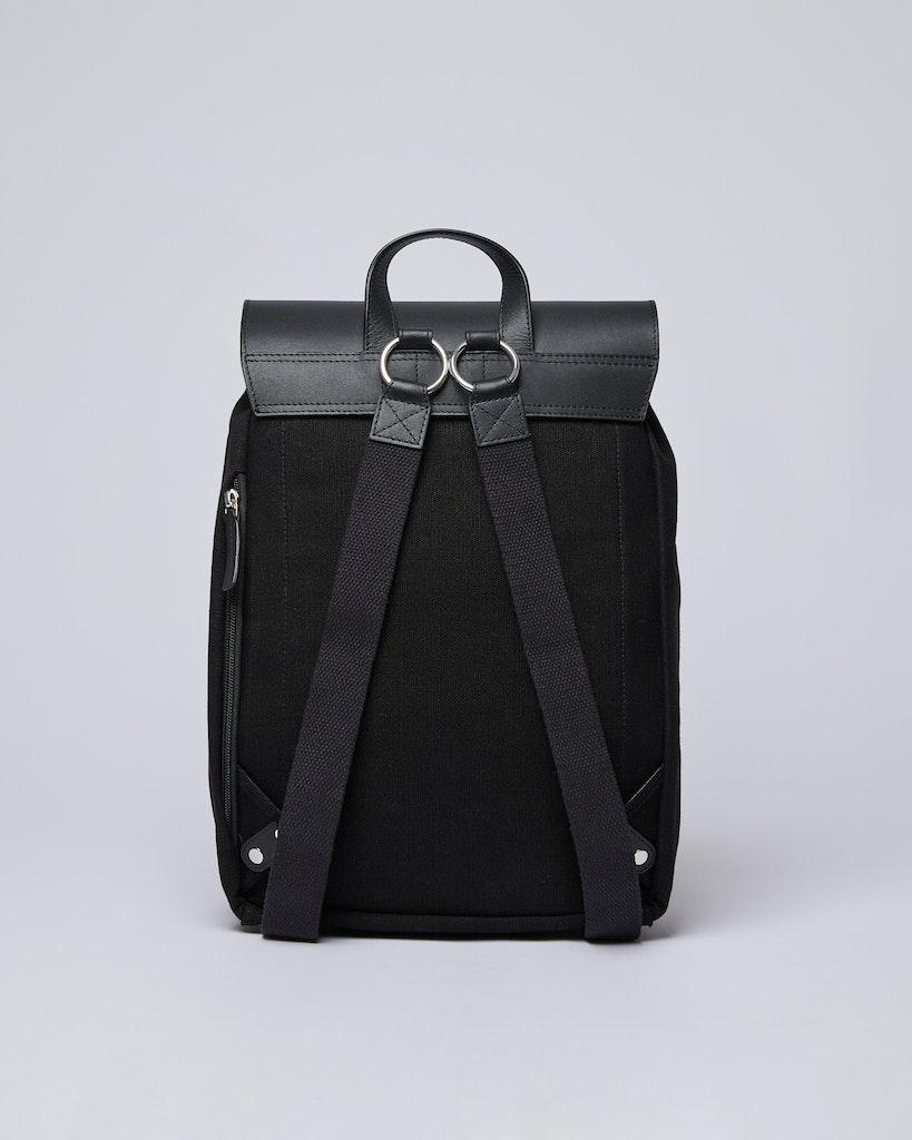 Sandqvist - Backpack - Black - ALVA 1