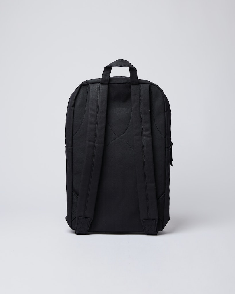 Sandqvist - Backpack - Black - KIM 1
