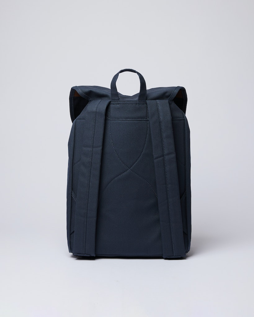 Sandqvist - Backpack - Navy - ROALD 1