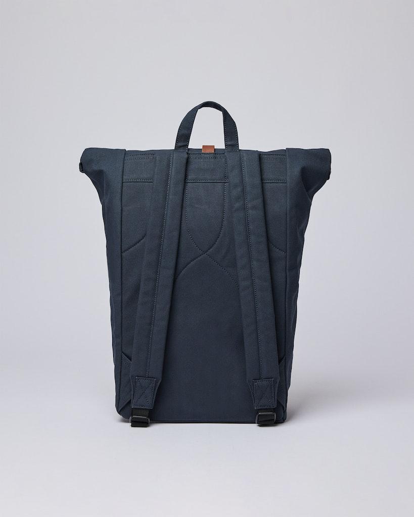 Sandqvist - Backpack - Navy - DANTE 1