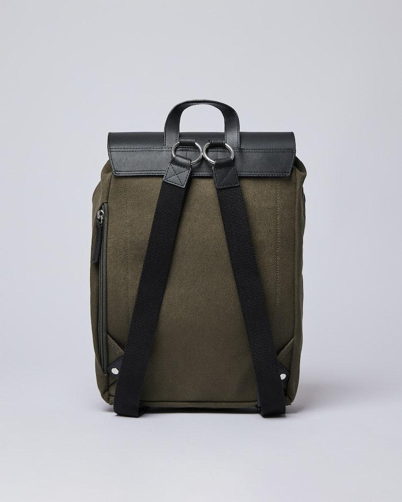 Sandqvist - Backpack - Green - ALVA 1
