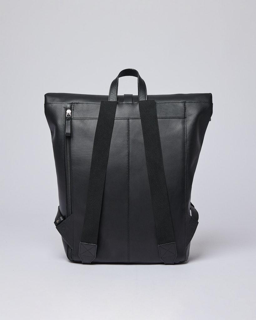 Sandqvist - Backpack - Black - ANTONIA 1