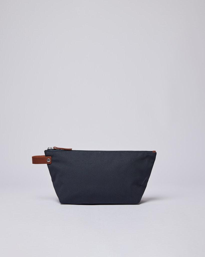 Sandqvist - Wash Bag - Navy - CLEO 1