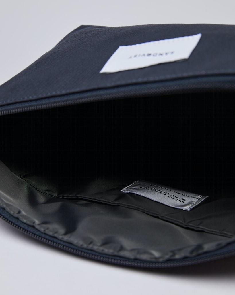 Sandqvist - Wash Bag - Navy - CLEO 2